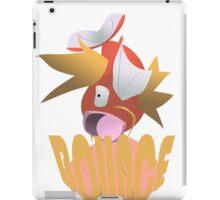 Flying Magikarp iPad Case/Skin