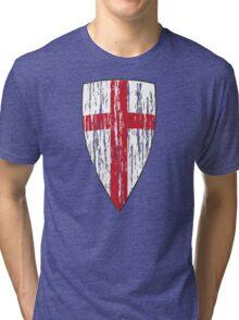 Crusader  Tri-blend T-Shirt