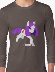 My Little Pony OC by KlockworkKat Long Sleeve T-Shirt