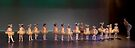 Ballerinettes by Alfredo Estrella