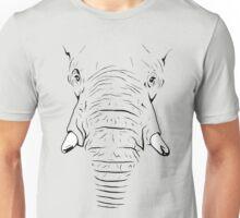 Elephant Skin Unisex T-Shirt