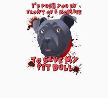 I'd Push You (Pitty) T-Shirt