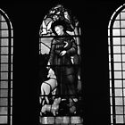 St. Francis of Assisi  by LozMac