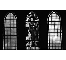 St. Francis of Assisi  Photographic Print