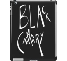 Canary iPad Case/Skin