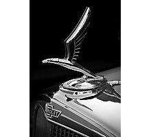 1933 Chevrolet  Photographic Print