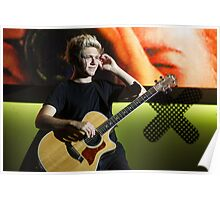 Niall Horan | One Direction Poster