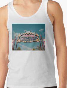 Storybook Circus T-Shirt