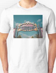 Storybook Circus Unisex T-Shirt