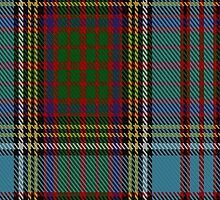 00005 Anderson Clan/Family Tartan  by Detnecs2013