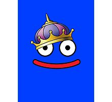 DragonQuest King Slime Photographic Print
