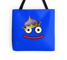 DragonQuest King Slime Tote Bag