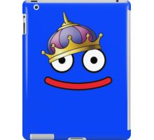 DragonQuest King Slime iPad Case/Skin