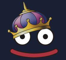 DragonQuest King Slime Kids Tee
