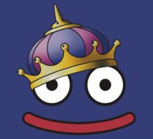 DragonQuest King Slime T-Shirt