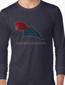 A King's Perils Long Sleeve T-Shirt
