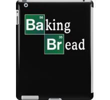 Baking Bread (Breaking Bad parody) - Classic iPad Case/Skin
