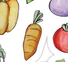 Garden Fresh  Sticker