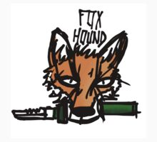 FoxHound by jaron-art