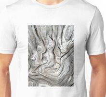 DRIFTWOOD STUDY 3 Unisex T-Shirt