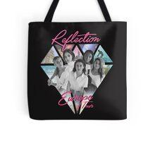 Fifth Harmony // Reflection European Tour Tote Bag