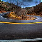 The Long and Winding Road by Bob Larson