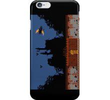 Castlevania - Dracula's Castle iPhone Case/Skin