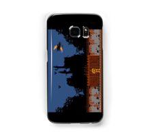Castlevania - Dracula's Castle Samsung Galaxy Case/Skin