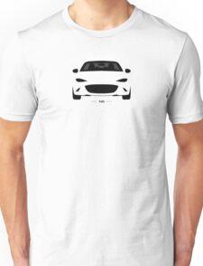 ND simplistic front end design Unisex T-Shirt