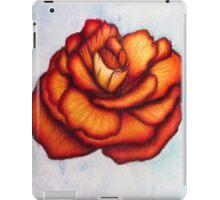 Mary Gold iPad Case/Skin