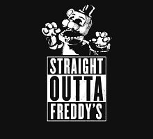 Straight Outta Freddy's Unisex T-Shirt