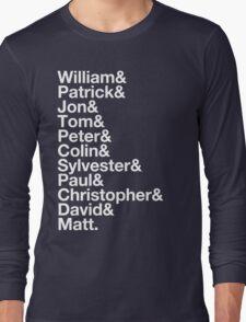 Type Doctors T-Shirt