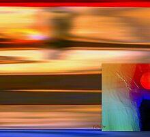 Landscape and Mindscape by Vasile Stan