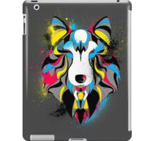 Wolves Den iPad Case/Skin