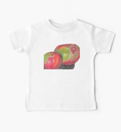 Temptation fruit Baby Tee