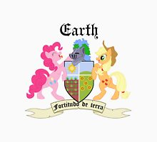 Earth Pony Crest Unisex T-Shirt