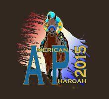 American Pharoah 2015 front runner Unisex T-Shirt