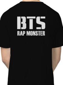 BTS/Bangtan Boys - Rap Monster Classic T-Shirt