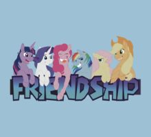 Friendship Kids Tee