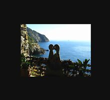 Love is in the Air - Cinque Terre, Italy Unisex T-Shirt