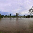 Dugandan flood by Stecar