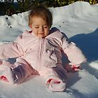 Snow Angel by Karen Martin