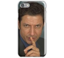 Jeff Goldblum iPhone Case/Skin