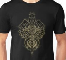 Monster Hunter Tri Symbol Unisex T-Shirt