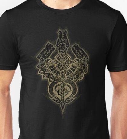 Monster Hunter Tri Symbol Unisex T-Shirt