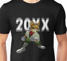 20XX Fox Unisex T-Shirt