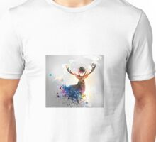 A New Age Unisex T-Shirt