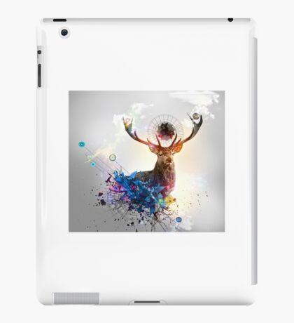 A New Age iPad Case/Skin