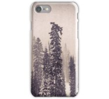 Big White Out iPhone Case/Skin