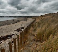 Marazion, Cornwall by Pixsellchix